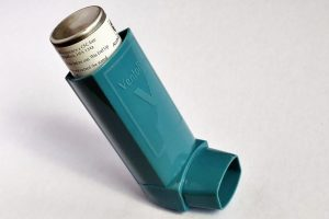 Inhaler, Medication